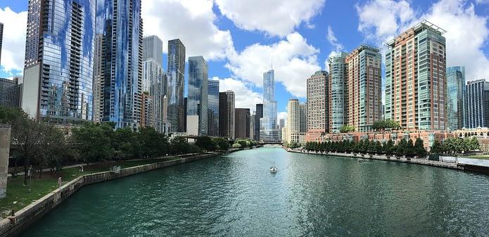 Chicago E Stewards