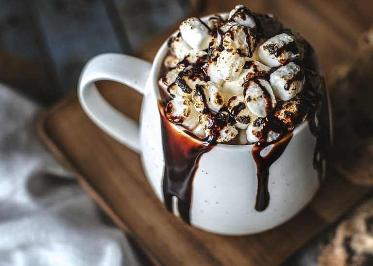 The BEST Hot Chocolate shops Foodies Must Try! ORLANDO