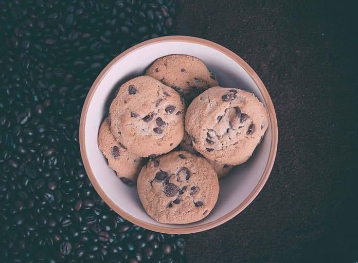 cookies, food, Weed Edibles