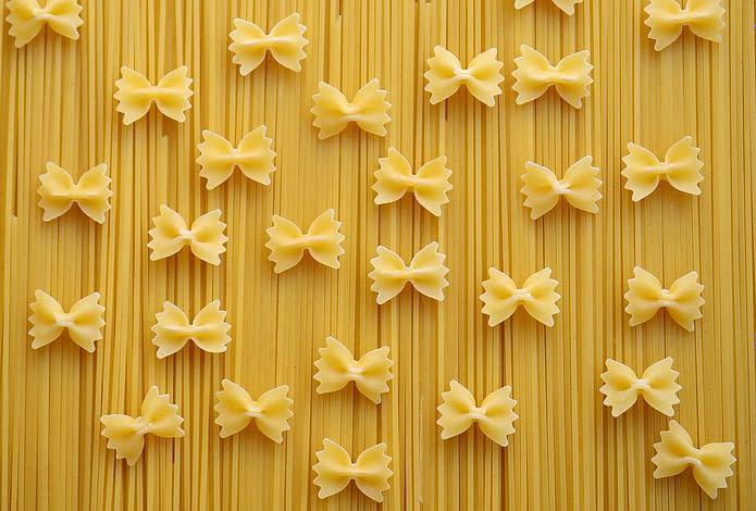Italian cuisine - Osterie d'Italia 2019