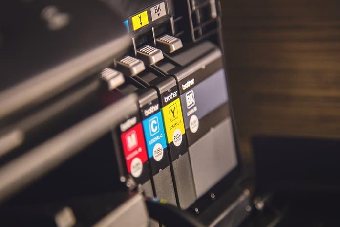 printer recycling