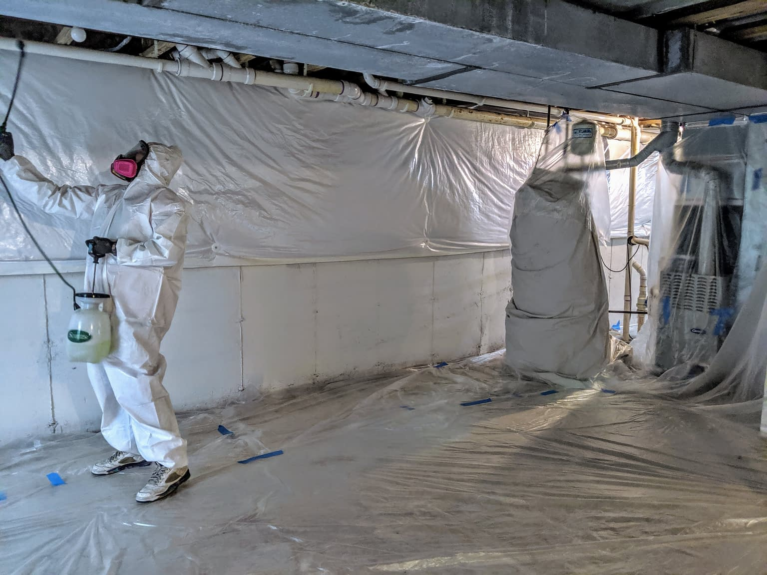 Disinfecting Service In Chigago