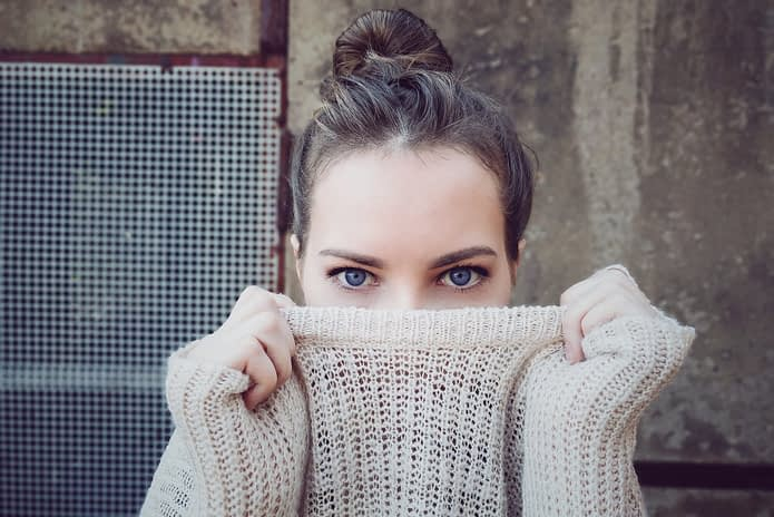 What is emmetropia, myopia, and hyperopia?